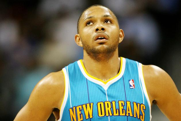 Eric Gordon Progress Report