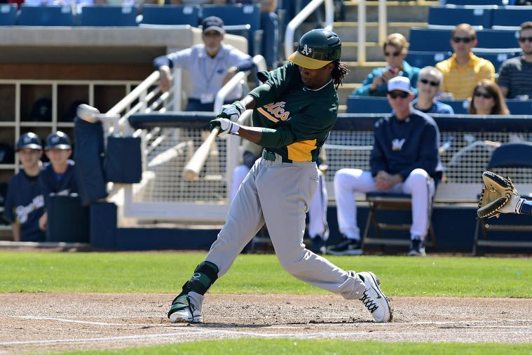 Oakland A's: 5 Very Early Observations from Spring Training