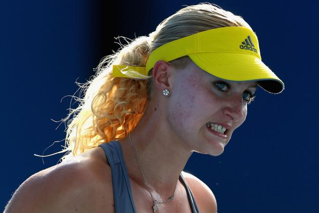 Mladenovic Reaches Semis of Brazil Tennis Cup