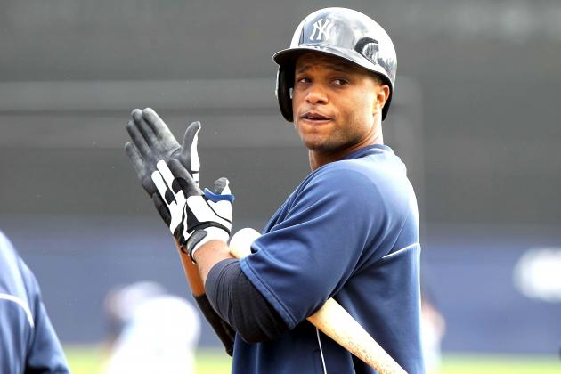 New York Yankees Reportedly Make 'Significant Offer' to Robinson Cano