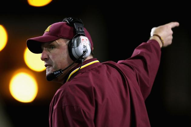 Report: Florida State Hires Tim Brewster as Tight Ends Coach