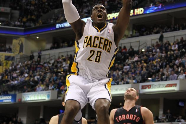 Ian Mahinmi to Start Tonight vs. Clippers