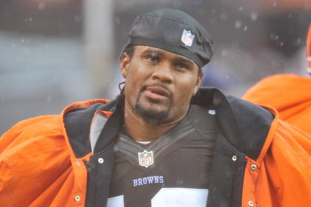 Cribbs' Agents Have Been in 'Constant Communication' with Browns