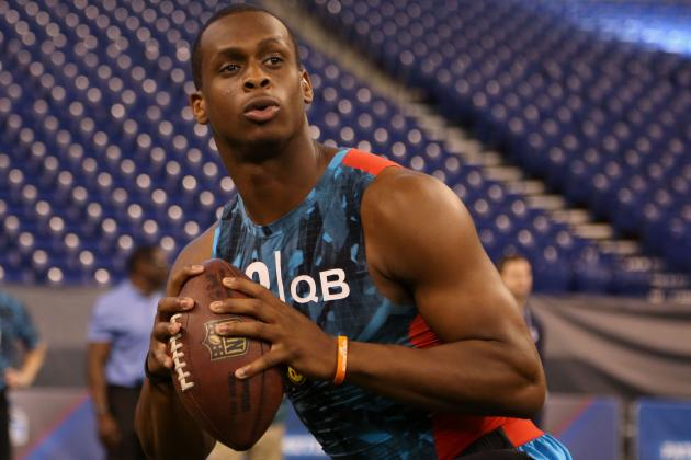 Oakland Raiders News: How Geno Smith Would Impact the Silver and Black