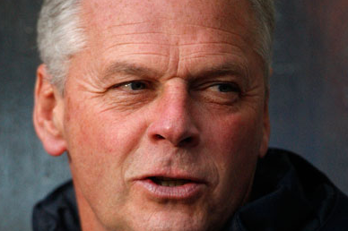 Swindon Town Appoint Kevin MacDonald as Their New Manager