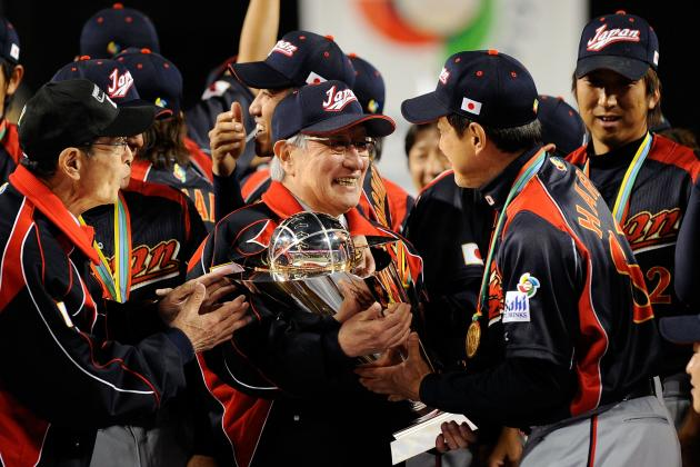 World Baseball Classic 2013 Schedule: Dates and Times for Opening Weekend Action
