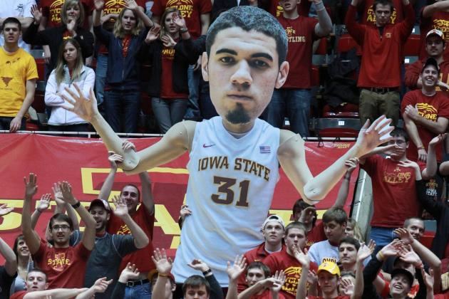 Iowa St. Students Apologize to Self for Incidents
