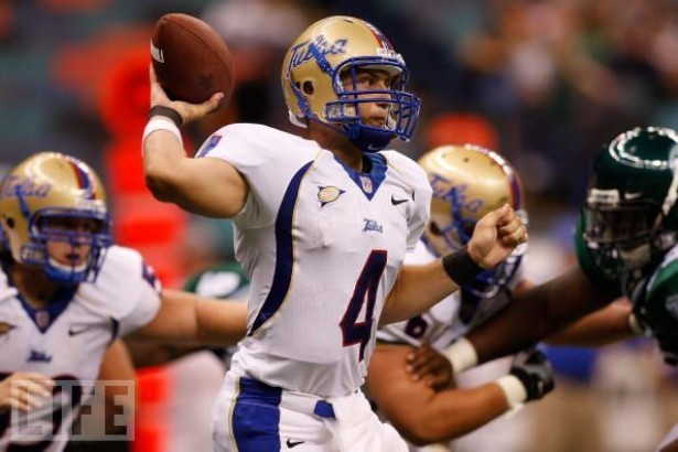 Philadelphia Eagles Sign Quarterback G.J. Kinne