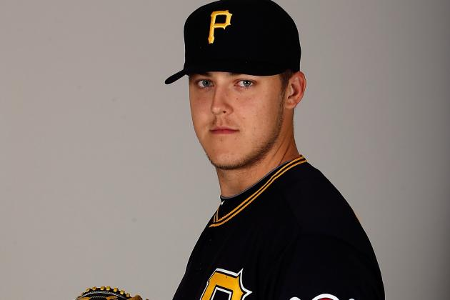 Taillon Makes Splendid Debut for Pirates