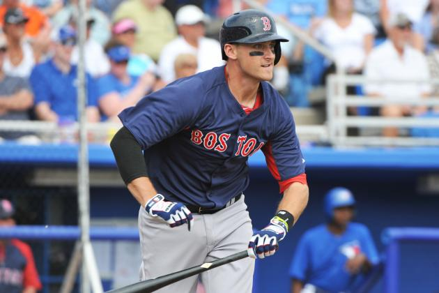 Boston Red Sox Give Will Middlebrooks a Clean Bill of Health
