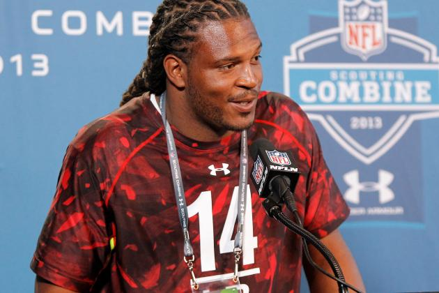 Georgia Football: Why Jarvis Jones Will Still Remain a Top 5 Pick in the Draft