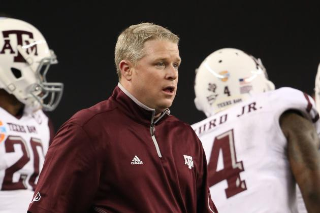Nevada Coach Brian Polian Jokingly Offers to Start Recruiting Fourth Graders