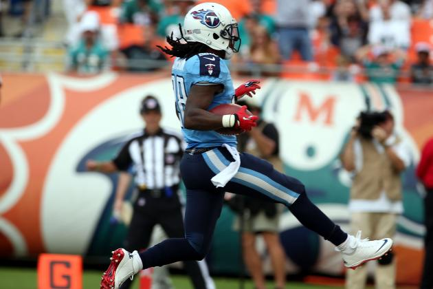 Why Chris Johnson Needs to Run His Mouth Less and Between the Tackles More