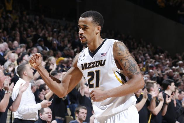 ESPN Gamecast: Missouri vs South Carolina