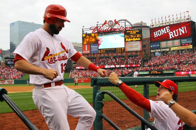 St. Louis Cardinals: Latest Predictions for Each Key Position Battle