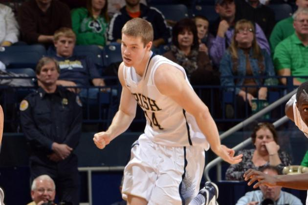 Notre Dame's Scott Martin Elects to Have Career-Ending Surgery
