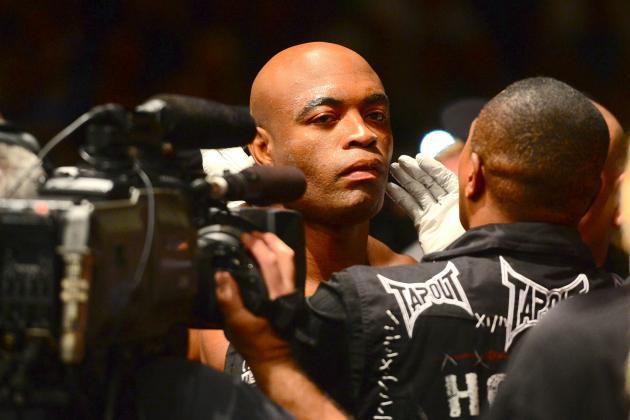 Anderson Silva vs. Jon Jones: In a Perfect World Superfight Headlines UFC in NYC