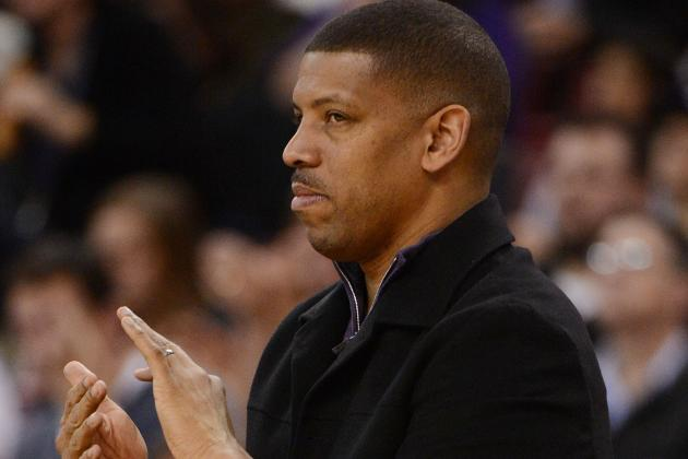 Kevin Johnson Tells Seattle: 'Not Our Team'