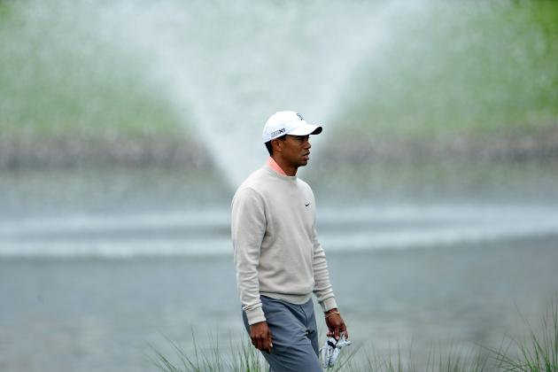 Honda Classic 2013 Leaderboard: Predicting Risers and Fallers for Round 2