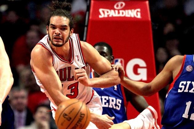 76ers  vs. Bulls: Live Analysis, Score Updates and Highlights