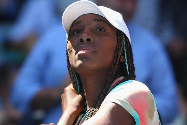Williams Reaches Semifinals of Brazil Tennis Cup
