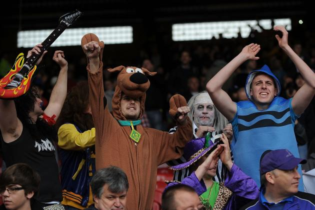 Cardiff Dragons? Fans Ready to Rebel at Prospect of Name Change