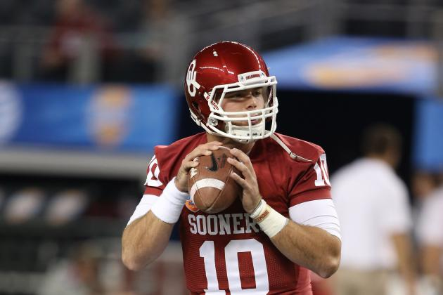 Oklahoma Spring Game 2013: Date, Time and What to Watch for