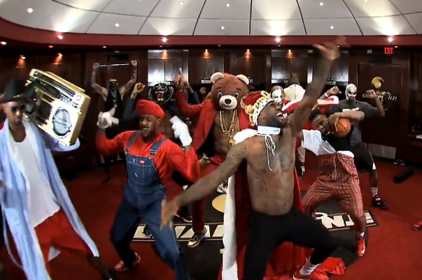 Miami Heat Harlem Shake: The Real Reason Why the Heat Are Destined to Repeat