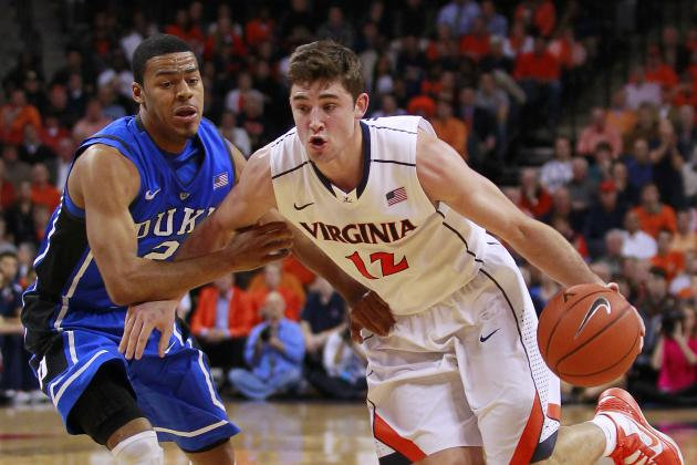 Virginia Bolsters NCAA Tournament Resume with Win over No. 3 Duke