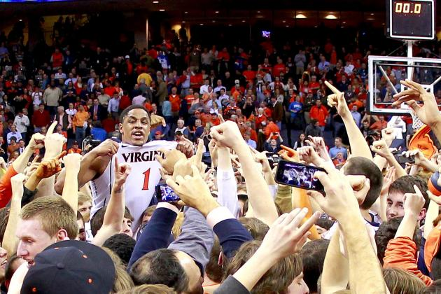 Duke vs. Virginia: Twitter Reaction, Postgame Recap and Analysis