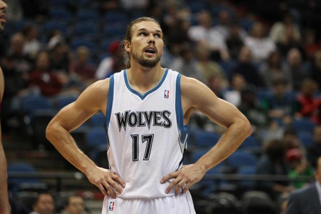 Chicago Bulls Reportedly in Talks to Sign Free Agent Louis Amundson