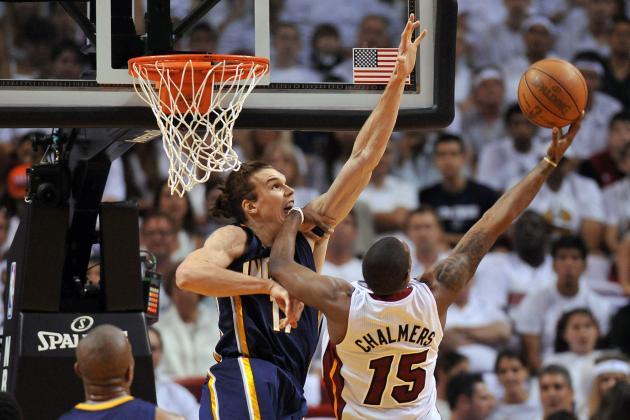 Bulls Rumors: Louis Amundson Would Provide Much-Needed Frontcourt Depth