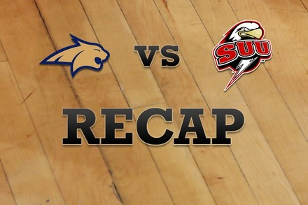 Montana State vs. Southern Utah: Recap, Stats, and Box Score