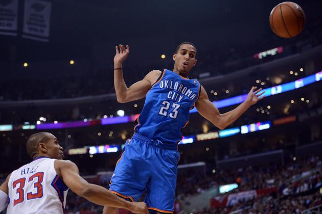 NBA Rumors: Rounding Up the Latest Buzz from Around the League
