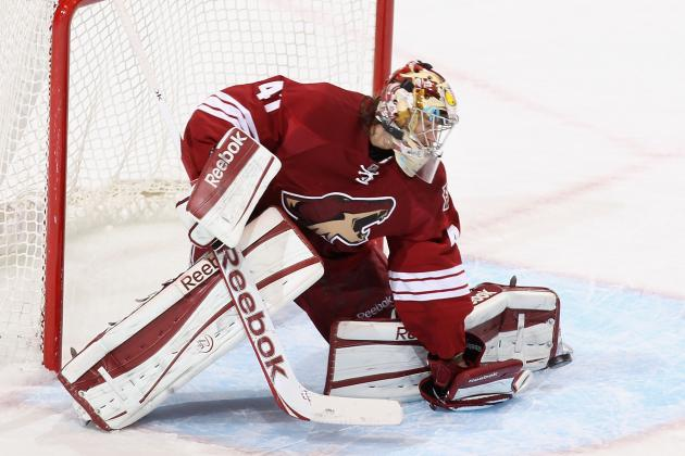 Phoenix Coyotes Need to Create a Consistent Pattern of Wins