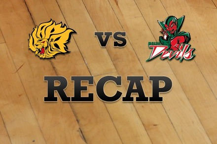 UAPB vs. Mississippi Valley State: Recap, Stats, and Box Score