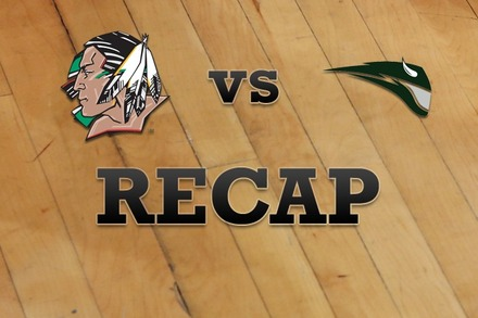 North Dakota vs. Portland State: Recap, Stats, and Box Score