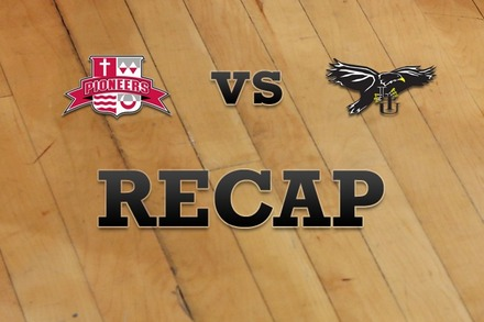 Sacred Heart vs. Long Island: Recap, Stats, and Box Score