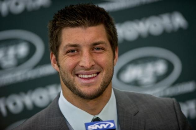 Does Tim Tebow Still Have a Future in the NFL?