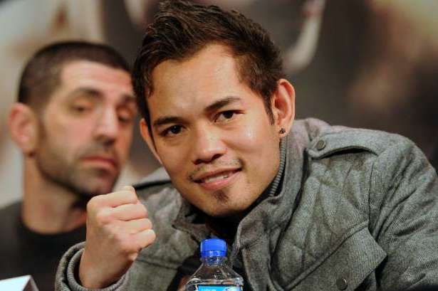 Nonito Donaire Says Illegal Drug Users 'Should Be Punished in Every Way'