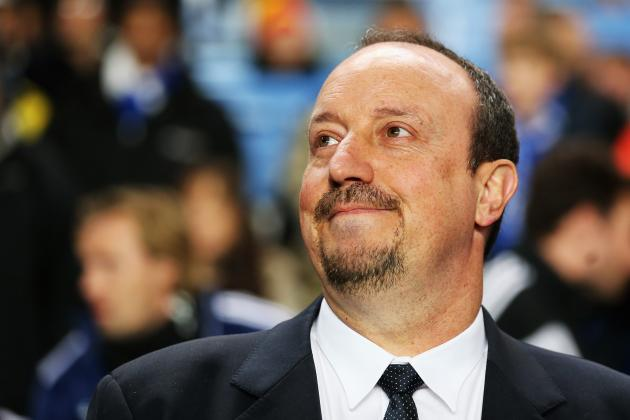 Rafa Benitez Only Has Himself to Blame for His Chelsea Woes... and That's a Fact