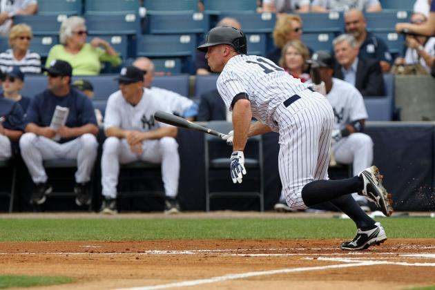 Breakout Stars from the Yankees' First Week of Spring Training Action