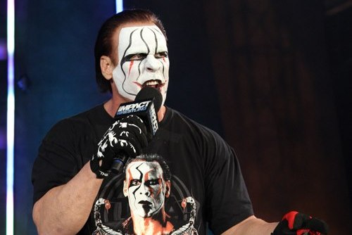 TNA Impact! Wrestling Recap: Sting and Devon Announce Their Teams at Lockdown