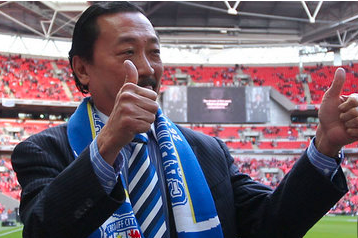 Cardiff City Chairman Quits Post to Pursue Business Opportunities