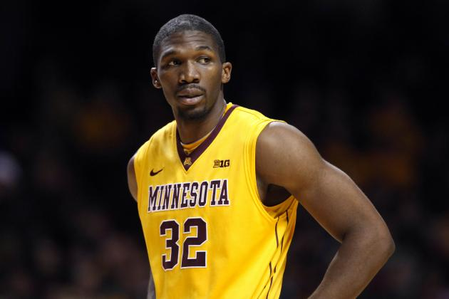 Big Ten Basketball: Updated NBA Stock Watch for B1G Prospects