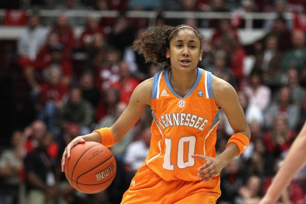 NCAA Women's Tournament 2013: Sleeper Teams Sure to Make Noise