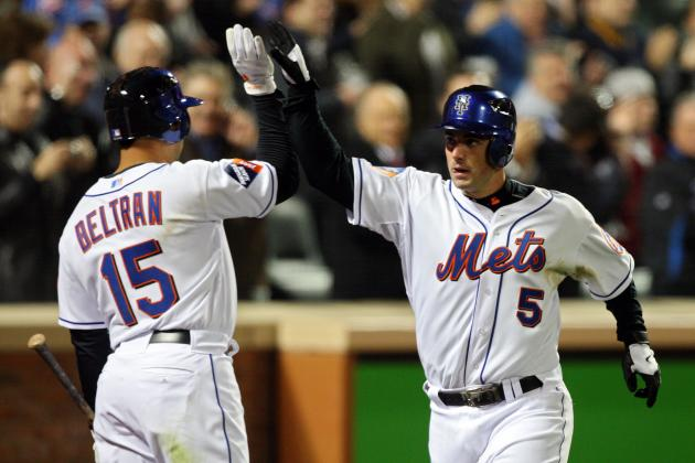 Ex-Met Beltran: Contract Won't Cause Wright Problems