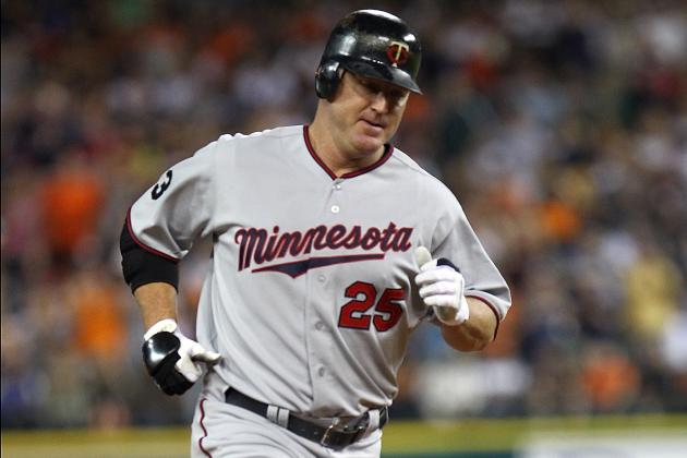 Ron Gardenhire Wants the Twins to Sign Jim Thome