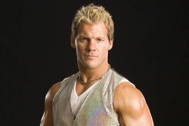 Chris Jericho Praises Antonio Cesaro and the Shield in New WWE.com Interview