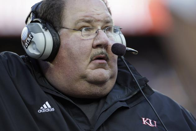Mark Mangino Lands at Youngstown State as an Assistant